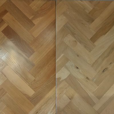 European Oak solid timber and parquetry